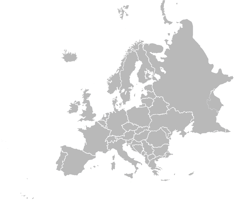 Map Of Europe With Provinces.Where In The World Have You Been All Your Life